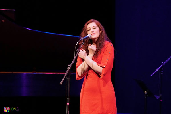 A Conversation with America's Got Talent's Mandy Harvey, Starring in a Free Virtual Concert for State Theatre on March 25