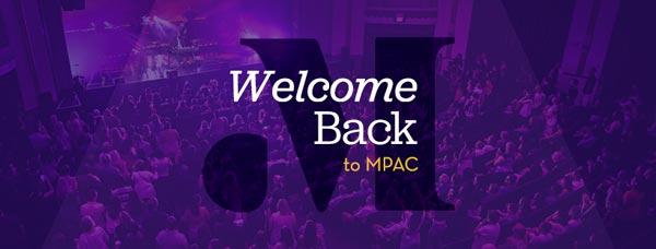 October Events at MPAC