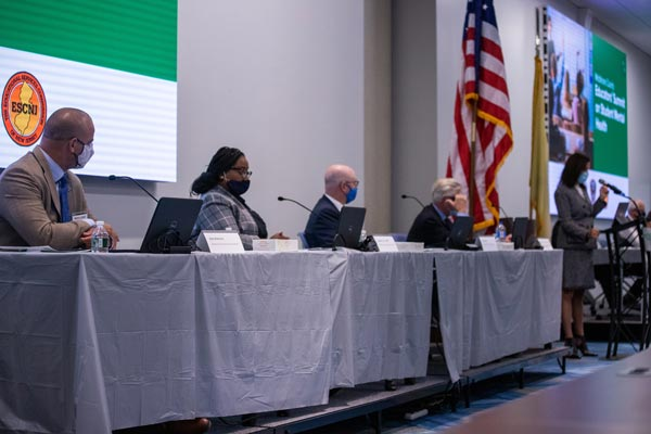 Middlesex County Hosts Student Mental Health Educators Summit to Address Social, Emotional and Behavioral Effects of Ongoing Pandemic on Students