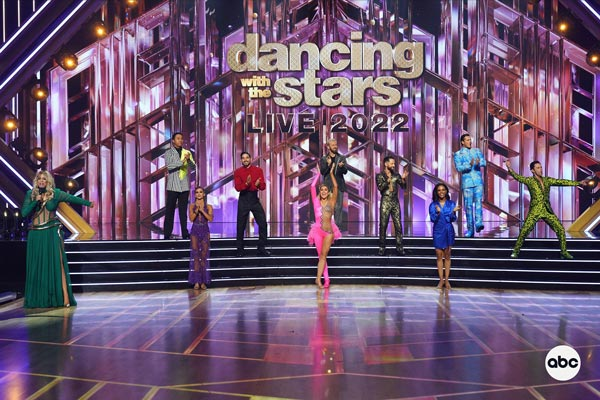 MPAC Presents Dancing With The Stars January 11-12