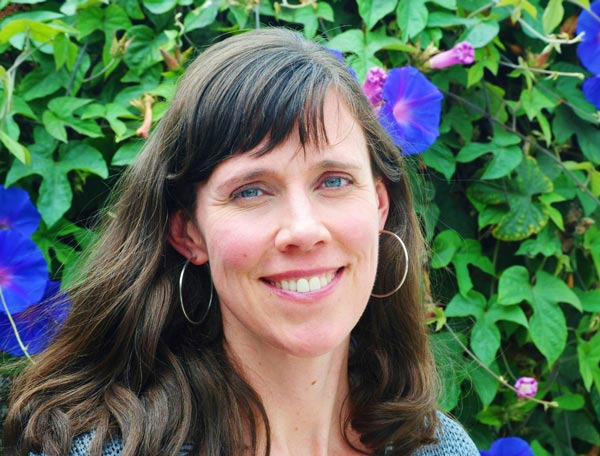 """Ocean County Library's """"Dive into YA"""" Virtual Author Series Presents Megan McCafferty On July 8"""