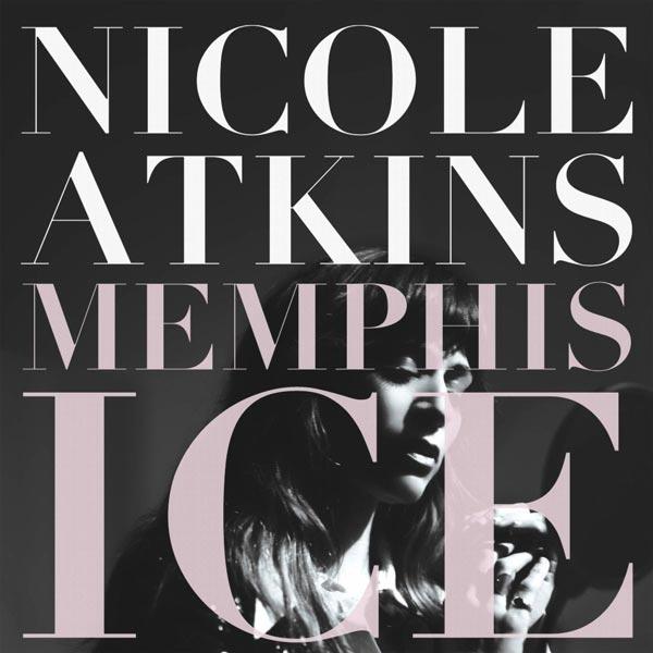 "Nicole Atkins Releases ""Memphis Ice"""