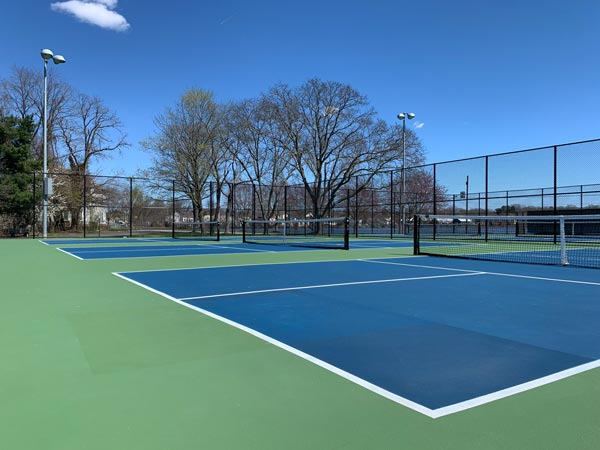 Middlesex County expands recreation and fitness offerings at two County Parks