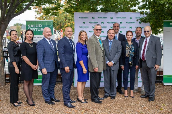 Middlesex County launches Latino Telehealth Pilot Program to increase the utilization of telehealth services and expand healthcare access within the Latino community