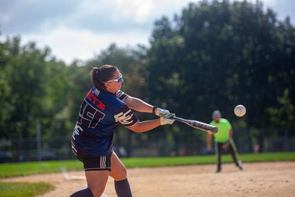 Middlesex County's softball tournament raises $1,000 for pancreatic cancer research, total reaches over $22,500