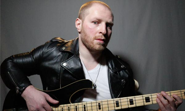 An Interview With New Jersey Bassist Mike Hall