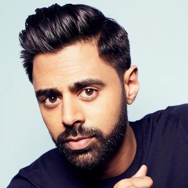 NBPAC Presents Hasan Minhaj In August