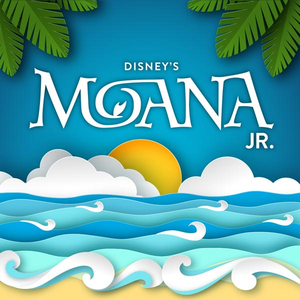 """Aspire PAC Holds Auditions For Disney's """"Moana Jr."""" For Ages 7-12"""