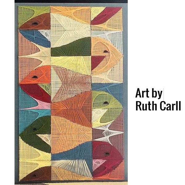 """Monmouth County Park System To Hold Artist Reception For """"Geometric Exhibit"""" On August 6th"""
