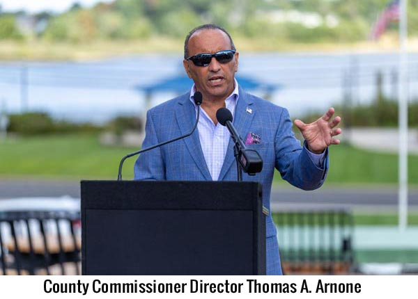 Monmouth County Board of County Commissioners announce successful 2021 summer tourism season