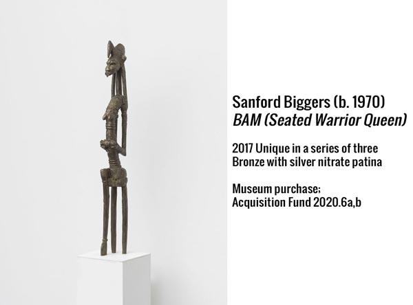 Montclair Art Museum Presents Two New Transformative Exhibitions