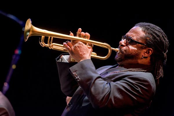 Jazz at Lincoln Center Comes to the Morris Museum With The Sherman Irby Trio and Marcus Printup