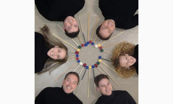 The Montclair Orchestra Percussion Ensemble To Perform At Morris Museum On August 1st
