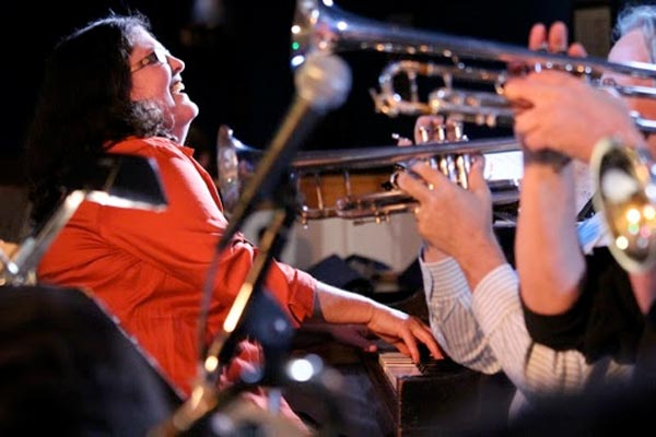 Diane Moser's Composers Big Band To Reunite At Tierney