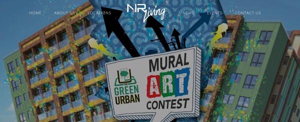 Guttenberg Green Urban Art Mural Contest Accepting Entries Until April 15
