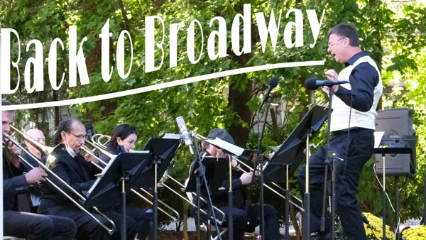 NJ Festival Orchestra brings Broadway to Westfield on June 26