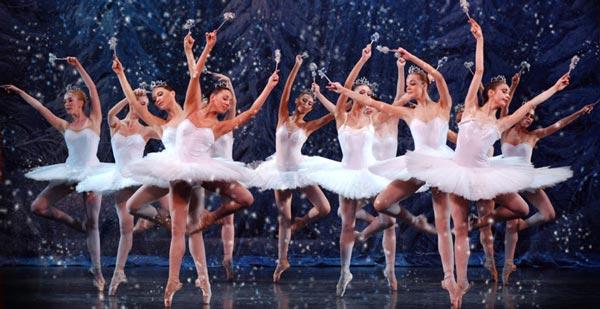 NJPAC Announces 2021 Holiday Shows
