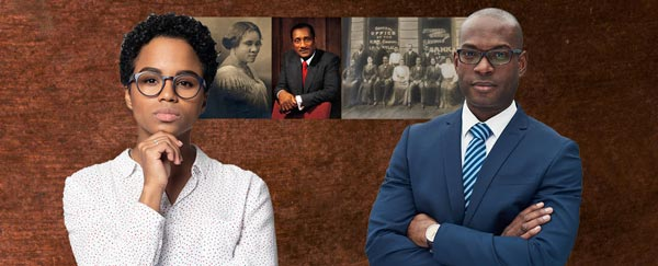 PSEG: True Diversity Film Series Presents: Boss: The Black Experience in Business On January 18