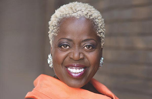 Lillias White and Maria Schneider Orchestra Added to TD James Moody Jazz Festival