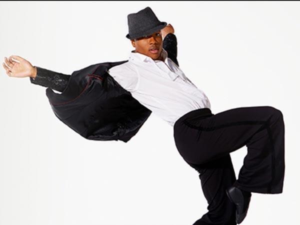 NJPAC Presents Pedro Giraudo and Nimbus Dance On November 6th