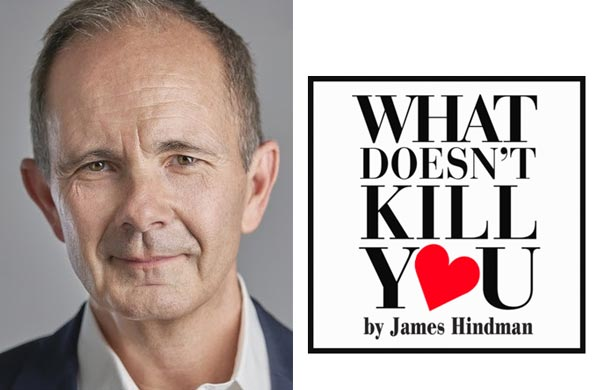 """NJ Rep presents """"What Doesn't Kill You"""""""
