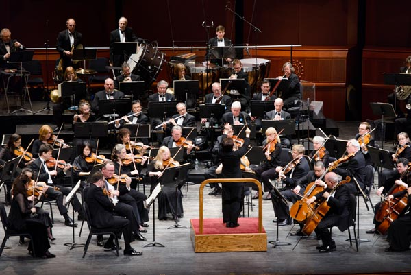 NJSO Youth Orchestras student composition to premiere at Spring into Music Gala on May 12