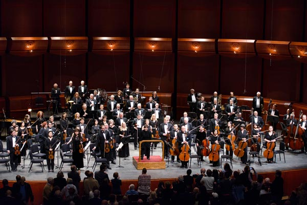 NJ PBS to air TRANSCEND: An NJSO Concert Film July 21