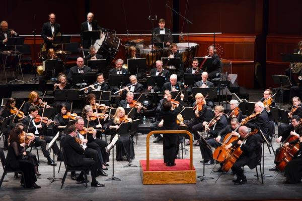 New Jersey Symphony Orchestra announces outdoor parks concerts for August
