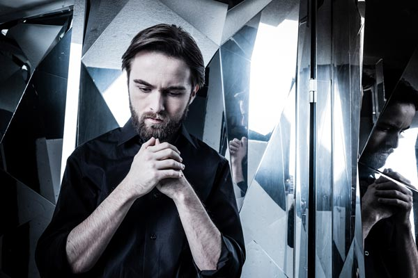 Daniil Trifonov To Play Brahms with New Jersey Symphony Orchestra In November