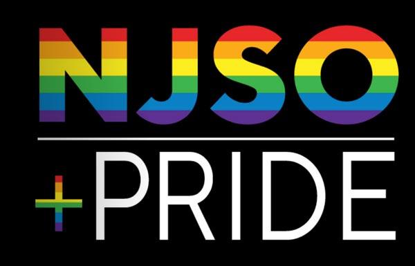 New Jersey Symphony Orchestra presents virtual Pride Celebration June 13-18