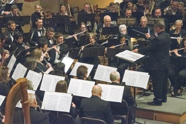 Ocean Grove Presents Summer Stars Classical Series 2021