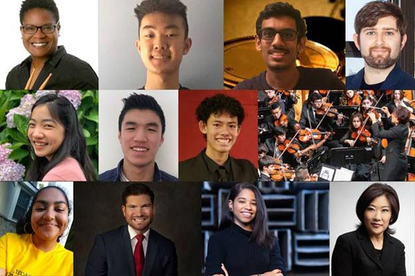 New Jersey Youth Symphony Showcases Experimental Technology In May 15 Online Concert