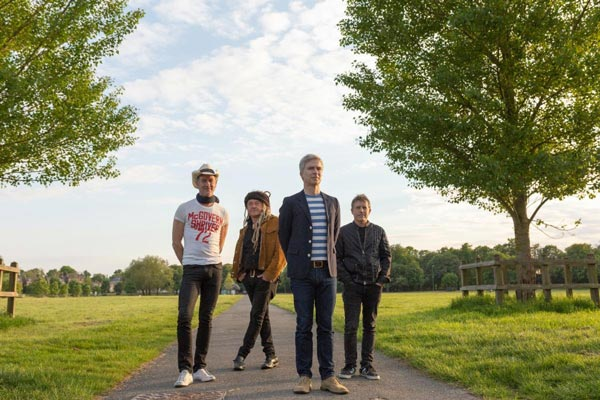 """Nada Surf Releases """"Cycle Through"""" EP"""