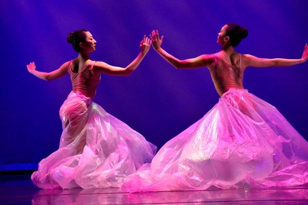 Nai-Ni Chen Dance Company Returns To Live In-Person Shows In June