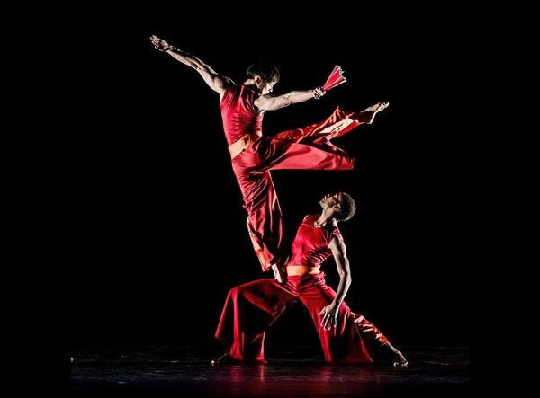 Nai-Ni Chen Dance Company Announces A Collaboration with SoHarlem