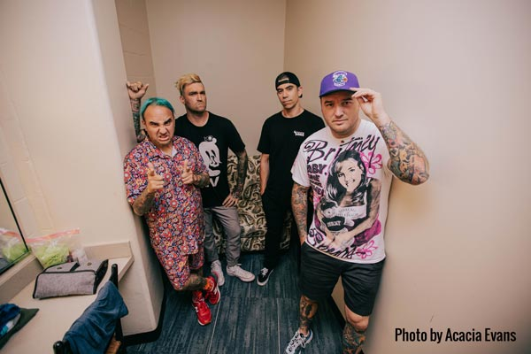 New Found Glory With New Release and Tour That Includes Shows In NJ, Philly, and NYC