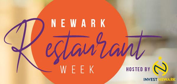 Invest Newark To Host Its First Newark Restaurant Week From August 15-22