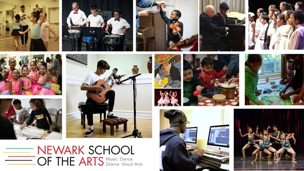 "Lincoln Park Coast Cultural District Announces ""Music Speaks"" Micro-Grant Recipients"