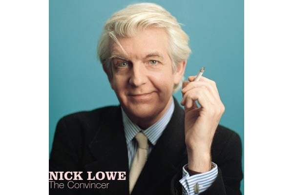 Yep Roc Records to Release Expanded and Remastered Anniversary Edition of Nick Lowe