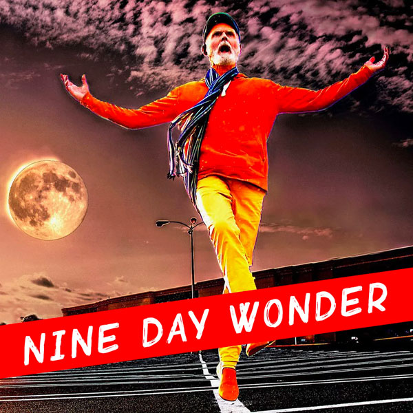 """Centenary Stage Company's 2021 Fringe Festival Opens October 14 with """"Nine Day Wonder"""""""