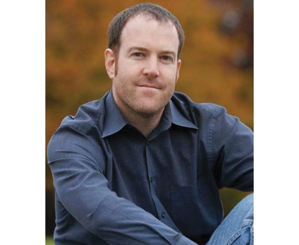 """Ocean County Library's """"Dive into YA"""" Virtual Series To Feature Author-Screenwriter Steve Sheinkin On May 27"""