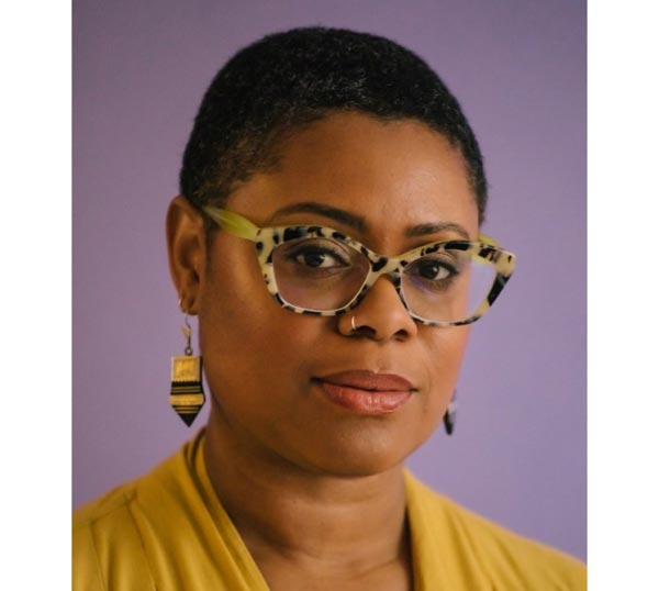 """Ocean County Library's """"Dive Into YA"""" Talks With Ibi Zoboi On October 28th"""