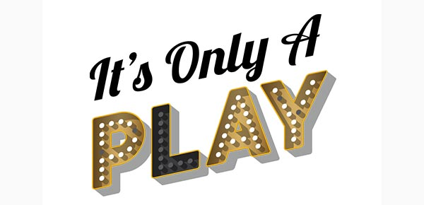 """George Street Playhouse Concludes Season With """"It's Only A Play"""""""