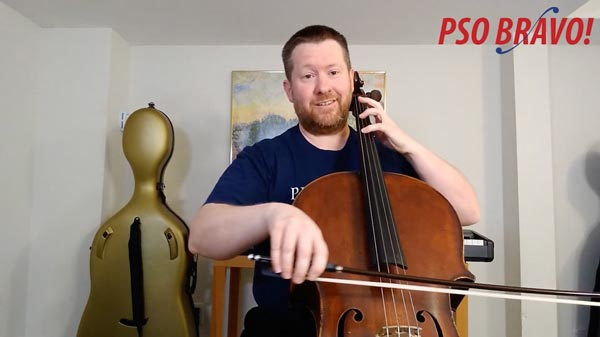 Princeton Symphony Orchestra Offers School Visits, Instrument Introductions, and More with Virtual PSO BRAVO! Programs