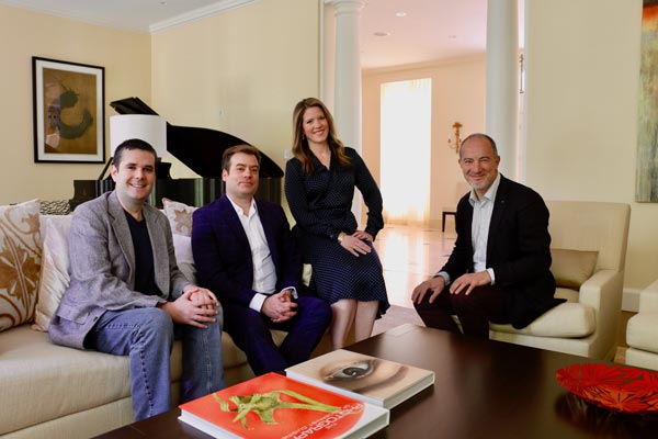 Recent Merger Expands Princeton Symphony Orchestra Board of Trustees