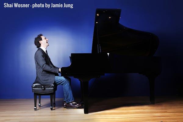 Virtuoso Shai Wosner Marks Princeton Symphony Orchestra Return with Demanding Mozart Piano Concerto On November 4th