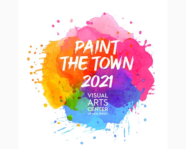 Visual Arts Center of New Jersey Hosts Online Art Auction in Support of Virtual Gala