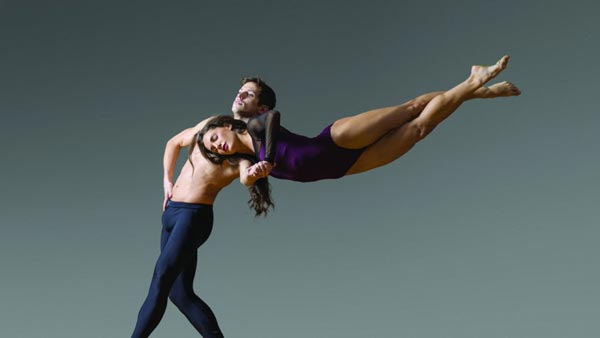 NJPAC Presents Parsons Dance On October 22nd