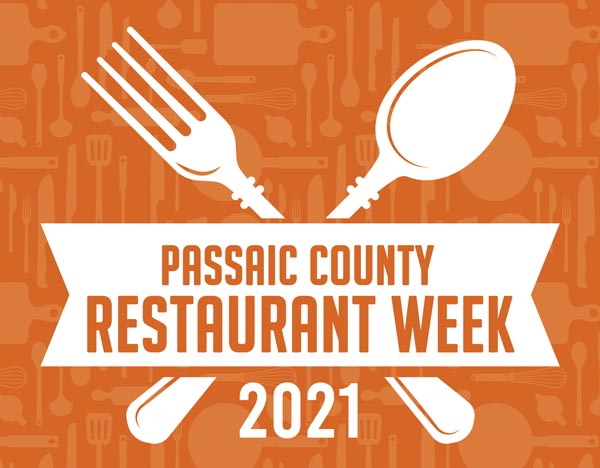 2021 Passaic County Restaurant Week Slated for October 11-17