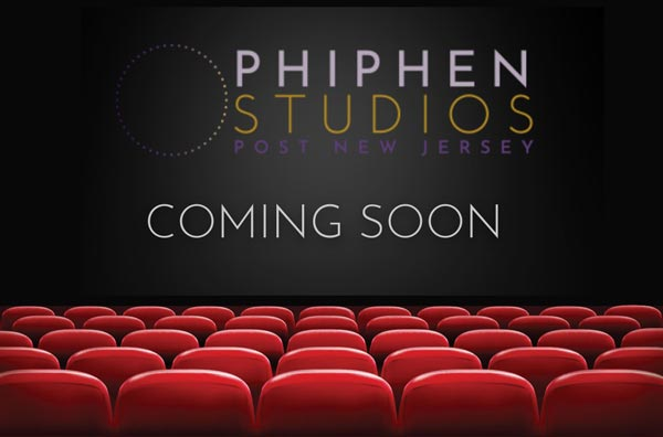 Phiphen Studios To Launch In Englewood Cliffs In 2022